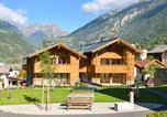 Location vacances Matrei in Osttirol - Alpinlodges Matrei-2