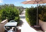 Hôtel Santa Cesarea Terme - B&B Alicino-3