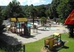 Camping  Acceptant les animaux Chabeuil - Camping Les Acacias-2