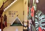 Location vacances Weihai - Our House Villa Longhu Branch-4