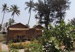 Camping Vagator - Shiva Garden Beach Huts-3