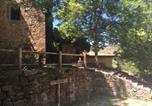 Location vacances Munilla - Casa Tia Upe-3
