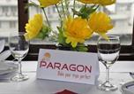 Hôtel Ha Long - Paragon Legend Cruise-2