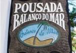 Location vacances Mata de São João - Pousada Balanço do Mar-1