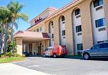 Hôtel Riverside - Red Roof Inn Ontario Airport-2