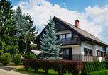 Location vacances Radovljica - Apartment Galerija-1