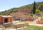 Location vacances Castellterçol - El Graner de Vilarrasa-3