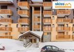 Location vacances  Savoie - Skissim Select - Residence Les Plaisances.