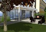 Hôtel Jacksonville - Home2 Suites by Hilton Jacksonville-1