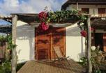 Location vacances São Miguel dos Milagres - Pousada Villa Tatuamunha-1