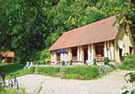 Location vacances Ectot-l'Auber - Two-Bedroom Holiday Home in Saane Saint Just-1