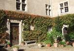 Hôtel Saint-Pierre-de-Trivisy - Le Castel De Burlats-3