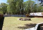 Location vacances Villa General Belgrano - Amoblado Villa General Belgrano-1