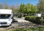 Camping Poilly-lez-Gien - Camping Robinson-1