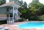 Villages vacances Lège-Cap-Ferret - Holiday Park Eden Club-1