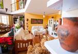 Location vacances Agaete - Casa de la Loma-3
