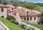 Location vacances Montegridolfo - Apartment Montegridolfo -Rn- 23-1