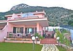 Location vacances Trabia - Villa Angel-1