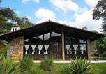 Hôtel Zamora de Hidalgo - Monteverde-2