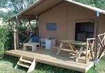 Camping  Acceptant les animaux Gaugeac - Camping Las Patrasses-4