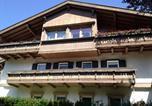 Location vacances Moena - Villa Lastè-3