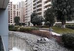 Location vacances Baku - Port Baku-3