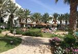 Hôtel Yasmine Hammamet - Daphne Bahia Beach-3