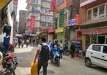 Hôtel Bhaktapur - Hotel Himalayan Spire-2