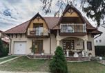 Hôtel Dunakiliti - Babos Panzio-3