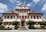 Hôtel Mainhardt - Ringhotel Die Krone-1