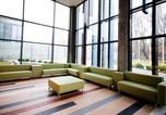 Hôtel Gliwice - Hotel Malinowski Business-3