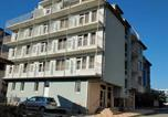 Hôtel Primorsko - Family Hotel Anestes-1