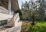 Location vacances Campolongo sul Brenta - Appart Rosa del Grappa-4