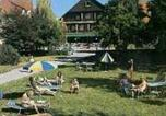 Hôtel Oberharmersbach - Hotel Bären-4