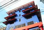 Hôtel Makassar - Zen Rooms Sam Ratulangi-4