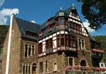Hôtel Senheim - Hotel Villa Vinum Cochem-1