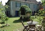Location vacances Gabillou - Le Nid des Oiseaux-2