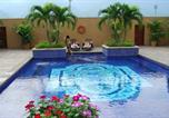 Hôtel San Pedro Sula - Crowne Plaza San Pedro Sula-3