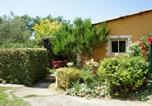 Location vacances Aigaliers - Villa Camelia-2