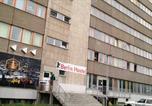 Hôtel Petershagen/Eggersdorf - Berlin Hostel-1