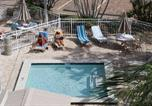 Location vacances Bonita Springs - Bonita Beach and Tennis 4403-2