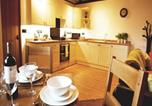 Location vacances Virginia Water - Hill Top Farm Lodges-4