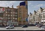 Location vacances Kiev - Albert-Apartments Arena-Bessarabka, Center-2