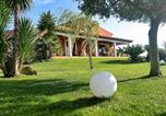 Hôtel Balestrate - Musa Sea Lodge-1