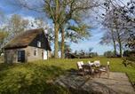 Location vacances Oosterhout - Het Biesbosch huisje-2