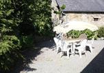 Location vacances Vessey - Le Bois Bourdin-2