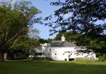 Hôtel Concord - Arabian Horse Inn (Inn on the Horse Farm)-1