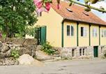 Location vacances Svaneke - Holiday Home Hellig-1