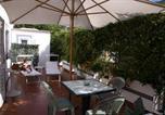 Hôtel Piano di Sorrento - Villa Maresca B&B-4