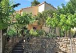 Location vacances Le Bosc - Aux Quatrefeuilles d'Oc - Villa Jasmin-3